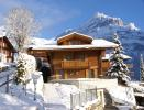5 bedroom Chalet in Bern, Grindelwald