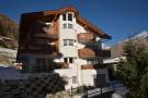 Valais Penthouse for sale