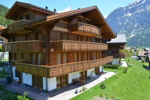 Apartment in Bern, Grindelwald