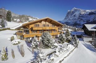Chalet for sale in Bern, Grindelwald