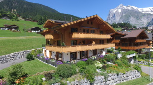new development for sale in Bern, Grindelwald
