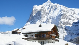 3 bed Apartment in Bern, Grindelwald