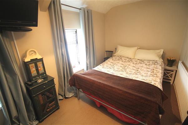 Bedroom / 1