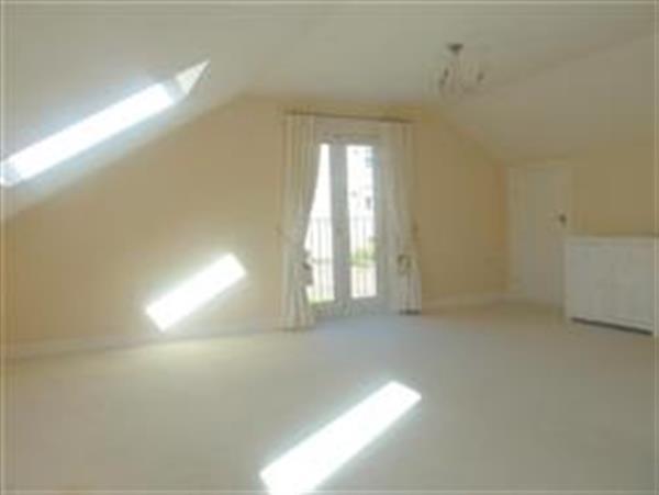 Bedroom  ( Annex)
