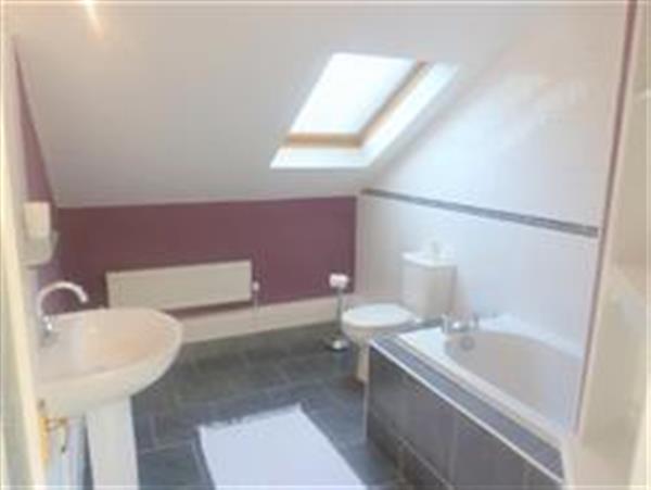 Bathroom  ( Annex)