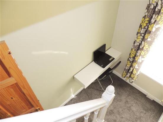 Study room 1st floor