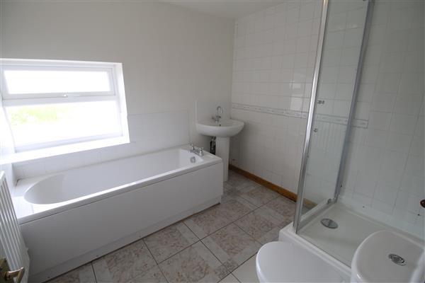 Bathroom  (lower