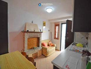 2 bed house for sale in Tavenna, Campobasso...