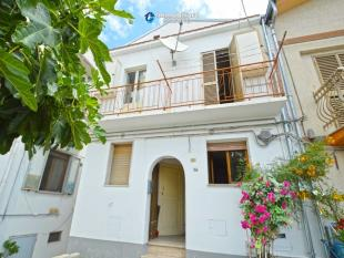 house for sale in Tavenna, Campobasso...