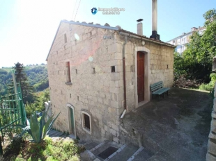 Stone House in Molise, Campobasso for sale