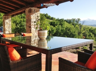 Country House for sale in Molise, Campobasso, Busso