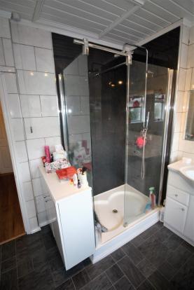 shower family bath