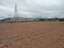 Land to rent in Site at junction of...