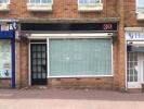 Shop to rent in 30 Springfield Avenue...