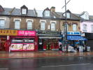 property for sale in 172 / 172A Green Street, Forest Gate, London, E7 8JT