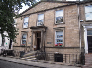 Wright & Crawford Solicitors, Paisleybranch details