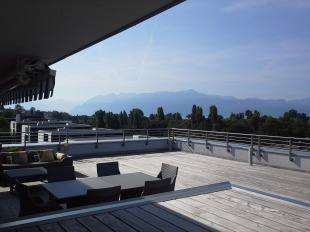 3 bed Penthouse in Vaud, Lausanne