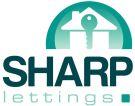 Sharp Lettings, Essex branch logo