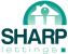 Sharp Lettings, Essex logo