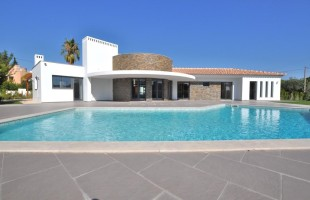 5 bedroom new development in Algarve, Vale de Lobo