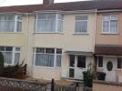 4 bed Terraced property in Pen Park Road, Southmead...