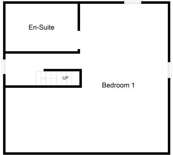 Floorplan Secord Flo