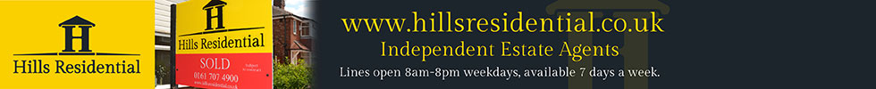 Get brand editions for Hills Residential, Eccles