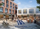 Ballymore Group, West Hampstead Square