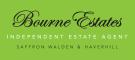 Bourne Estates, Saffron Walden  logo