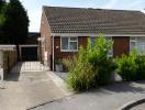 Semi-Detached Bungalow in Sawyers Close...