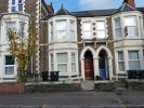 6 bedroom house to rent in Colum Road, Cathays...
