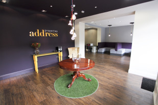 Address Properties, Liverpoolbranch details