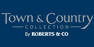 Town and Country Collection, Usk logo