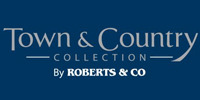 Town and Country Collection, Uskbranch details