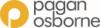 Pagan Osborne, Edinburgh logo