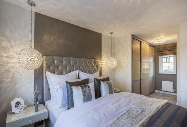 The Balvenie Master Bedroom