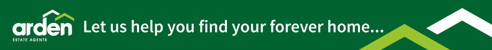 Get brand editions for Arden Estates, Bromsgrove