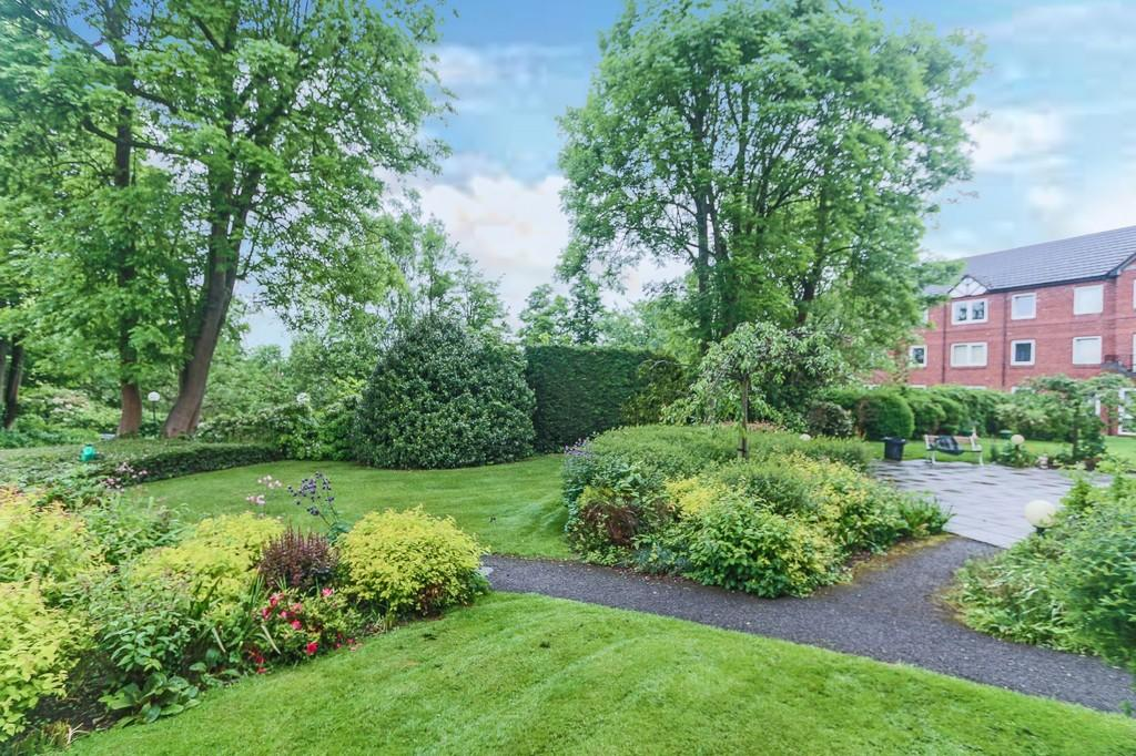 Gardens - Aspect ...