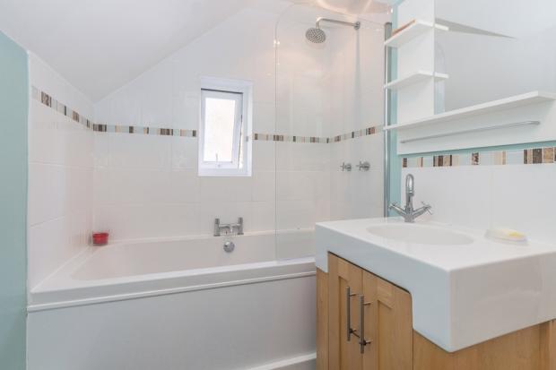 Bathroom - Aspect...