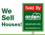 Arden Estates, Bromsgrove
