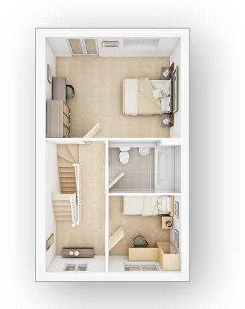 Taylor-Wimpey-The-Crofton-First-floor-plan