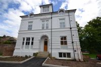 Apartment to rent in DEVONSHIRE PLACE, OXTON...