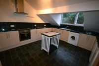 1 bed Flat to rent in Cearns Road, Oxton...