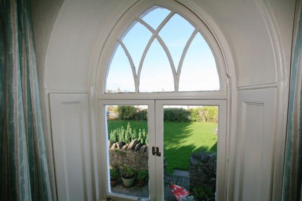 Window in the ...