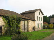 3 bedroom Detached home for sale in Limousin, Haute-Vienne...