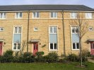 5 bed Town House to rent in Chieftain Way, Cambridge...
