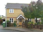 3 bedroom Detached home to rent in Taskers Field, Caxton...