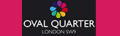 Oval Quarter, Oval Quarter