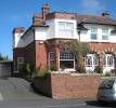 4 bed semi detached home for sale in Stakesby Road, Whitby...