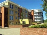 2 bed Apartment in Monarch Way, ILFORD...